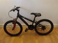 Bike for age 10+ needs some TLC to seat and maintenance FREE FOR COLLECTION