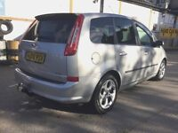 FORD C-MAX 1.8 TDCI **83,000 MILES*** FULL SERVICE HISTORY** EXCELLENT CONDITION