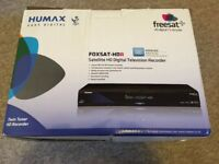 Humax Box for sale