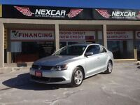 2011 Volkswagen Jetta 2.5L HIGHLINE AUT0 NAVI LEATHER SUNROO...