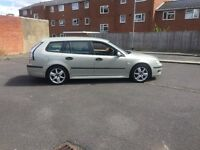 Saab 9-3 vector sport tid for swaps