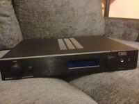 Creek Evolution 2 amplifier, immaculate condition, £350
