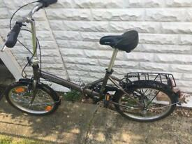 Folding Bike STILL AVAILABLE