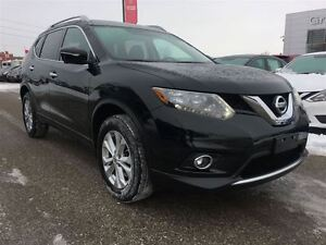2015 Nissan Rogue SV Cambridge Kitchener Area image 7
