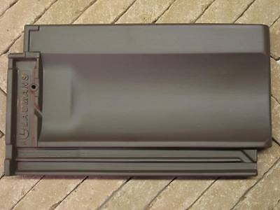 (19,73 Euro/m²) Laumans Dachziegel RHEINLAND Nr. 12 - altfarben Dachpfannen