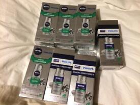 Nivea for Men / Philips Shaving Conditioner Refills