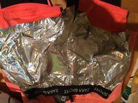 Zara sport with tags size 9-10