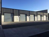 Storage unit banbridge area