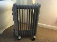 Dimplex Oil-filled radiator