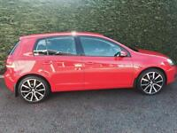 VW Golf Match 1.6 tdi 105BHP