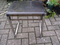 Free Perspex Table or stool