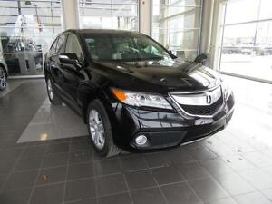 2014 Acura RDX BLUETOOTH, LEATHER INTERIOR, NAVIGATION