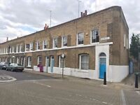 Fantastic Two Bedroom House In Shoreditch!!!! Available Soon!!!! Viewing Recommended!!!!