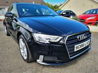 2016 Audi A3 1.4 TFSI Sport S-Tronic Auto*Only 21k Miles*6 Months Warranty*Finance/PCP Available*
