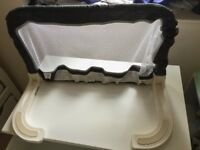 Used Portable Extendable Bed Rail