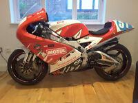 Aprilia RS 250 1999 MK2 Track Bike £2000.00 NO OFFERS