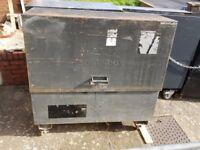 Tool Vault / Metal Strong Box/ Site Safe/ Tool Box/ Sentribox