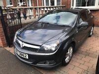 2010 Vauxhall Astra SXI **Years MOT** **Service History**