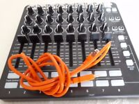 Novation Launch Control XL Ultimate Mixer, Effect & Instrument