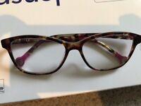 brand new eyeglasses