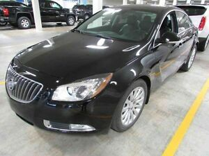 2013 BUICK REGAL Turbo , INT A PARTIR DE 0.9%