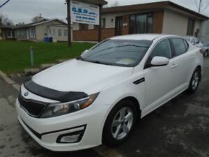 2014 Kia Optima LX eco