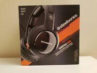 SteelSeries Siberia 800 Gaming Headphones