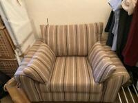 Garda Snuggle Seat - Next Armchair