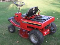 Murray Ride on Mower 10/30 Mod # 35060/20b for spares or repair