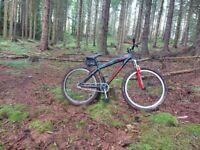 specialized 26 bike *price reduced*