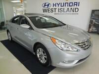 2012 Hyundai Sonata GLS MAGS/TOIT OUVRANT