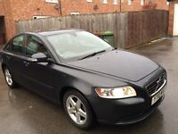 Volvo s40 car 2010 1.6 diesel 1 owner service history drives and looks mint bargain £1999