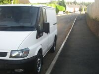 2005 ford transit psvd until may 17
