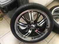Wheels 18 vw Audi