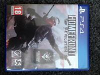 Homefront PS4