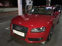 2008 Audi A5 cheap