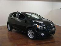 2014 Chevrolet Sonic LT TOIT OUVRANT $93/2SEM +TX