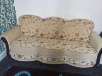 3 Sofa's excellent condition