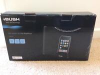 BUSH 30w speaker dock for iPod/iPhone