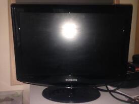19 inch Samsung TV