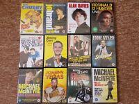 Comedy DVD bundle