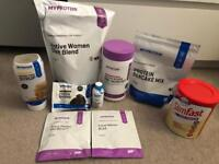 My Protein items