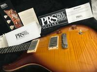 Prs Custom McCarty trades!! Gibson/fender etc