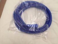 Thetford C2 Cassette, 25m Hook Up Cable, 10m Fresh Water Hose, 2l Vango SS Kettle