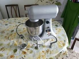 Metcalfe sm7 dough mixer