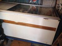 Commercial Freezer - Great working condition