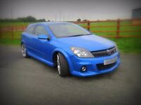 Fully Forged Astra VXR