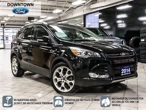2014 Ford Escape Titanium, AWD, Automatic Self Parking system, N