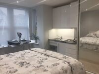 Beautiful room/studio for Rent close to Poole Quay and Town