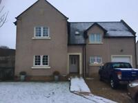 4 bedroom detatched house OIRO £320,000